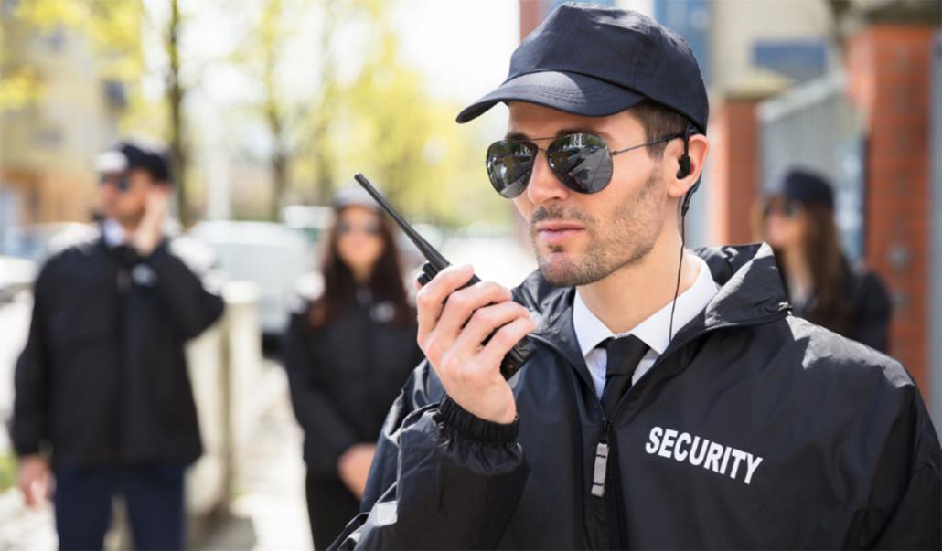 static manned guarding vs mobile patrol