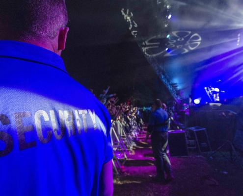 concert-security