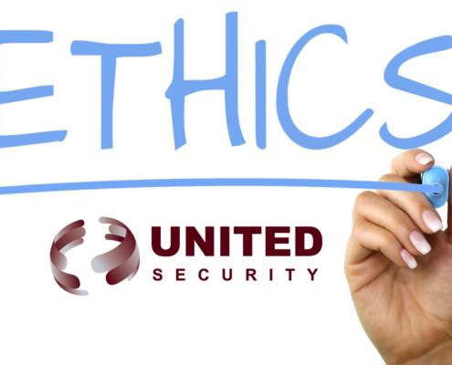 κοινωνικές ηθικές ευθύνες security